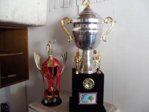 Troféus do Deportivo Porto Alegre