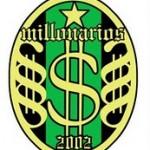 Simbolo MILONARIO