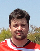 Isma - Goleiro