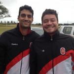 Ramiro e Uli