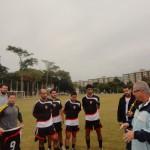 Prof. Alberto Monteiro e Deportivo